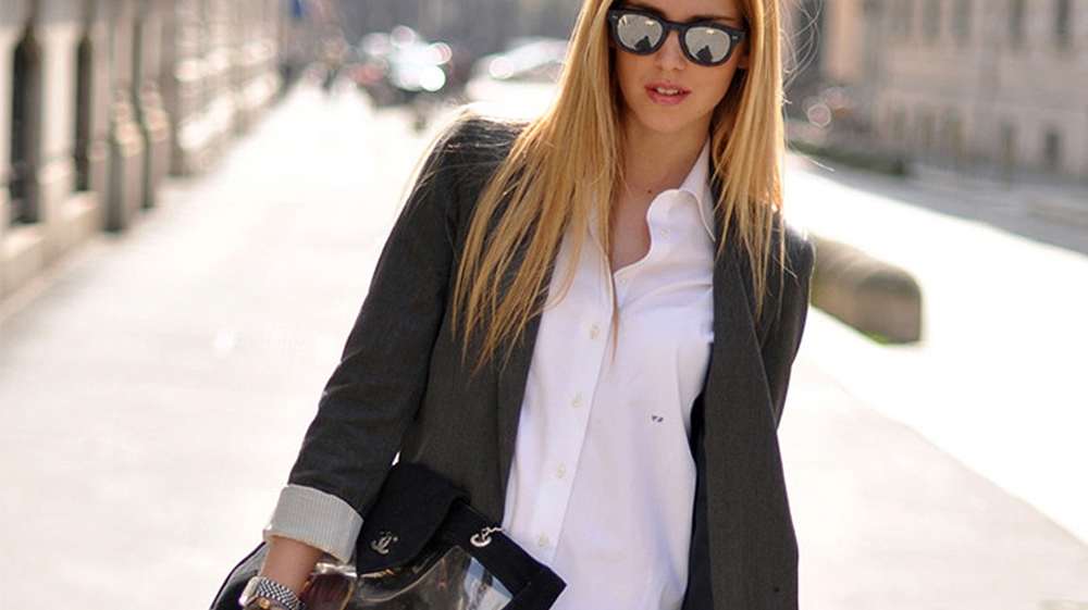 10 Effective Habits Of Stylish Women 1 Is The Reason Why