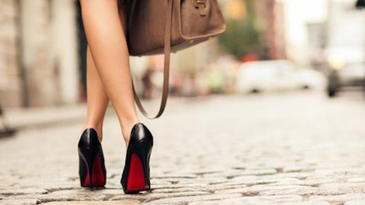 добраться Гороскоп девушки на высоких каблуках картинки иметь